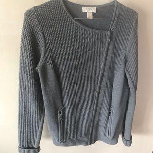 Ann Taylor LOFT Sweater/Jacket-Sz MP